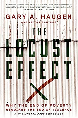 The Locust Effect by Gary Haugen